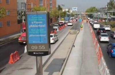 Va la ampliación de Línea 4 del Metrobús