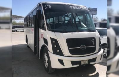 DINA entrega 10 unidades RUNNER que se integran al transporte de personal