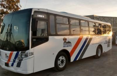 DINA refuerza el transporte de personal en Nuevo León