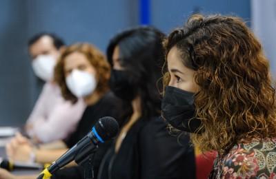 En Jalisco arranca el programa Mujeres Conductoras para el Transporte Público