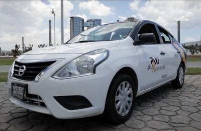 Hidalgo mantiene la profesionalización de su servicio de taxis
