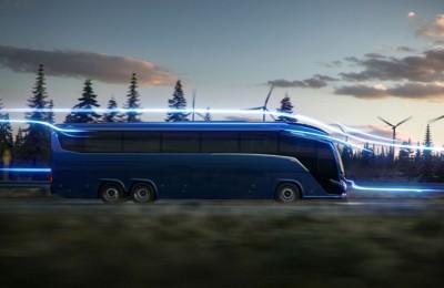 Marcopolo presentó la Generación 8 de sus autobuses para transporte de pasajeros