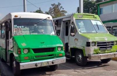 transporte irregular