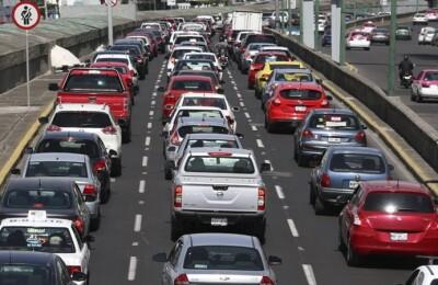 trafico en ciudades